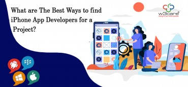 What are The Best Ways to find iPhone App Developers for a Project?