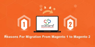 Top Reasons for Migration from Magento 1 to Magento 2