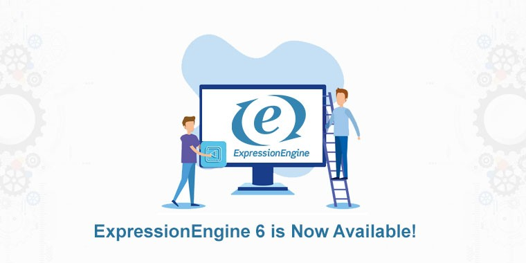 ExpressionEngine 6 is now available!
