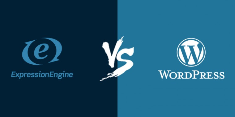 ExpressionEngine VS WordPress: Which one is better?
