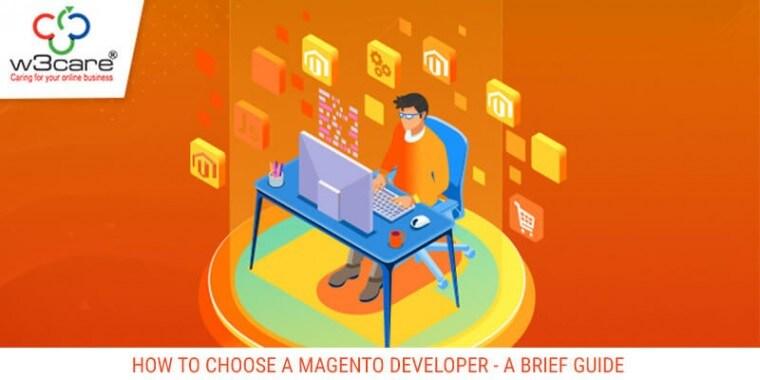 How to Choose a Magento Developer - A Brief Guide