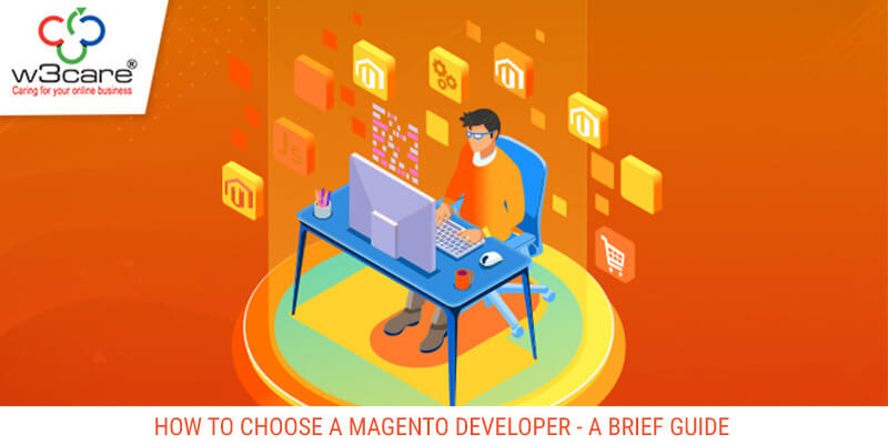 How to Choose a Magento Developer - A Brief Guide