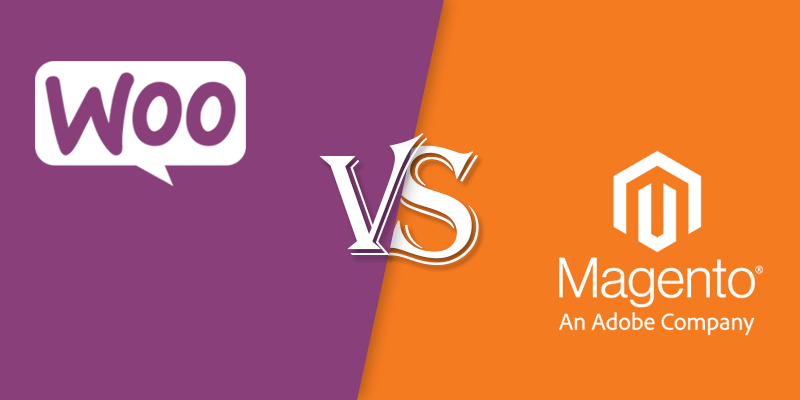 WooCommerce VS Magento: Which platform to choose for Ecommerce?