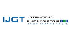 IJGT- International junior golf tour