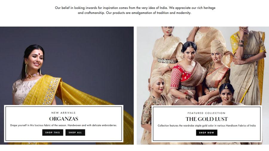 Nikhaar Fashions
