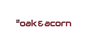 Oak & Acorn