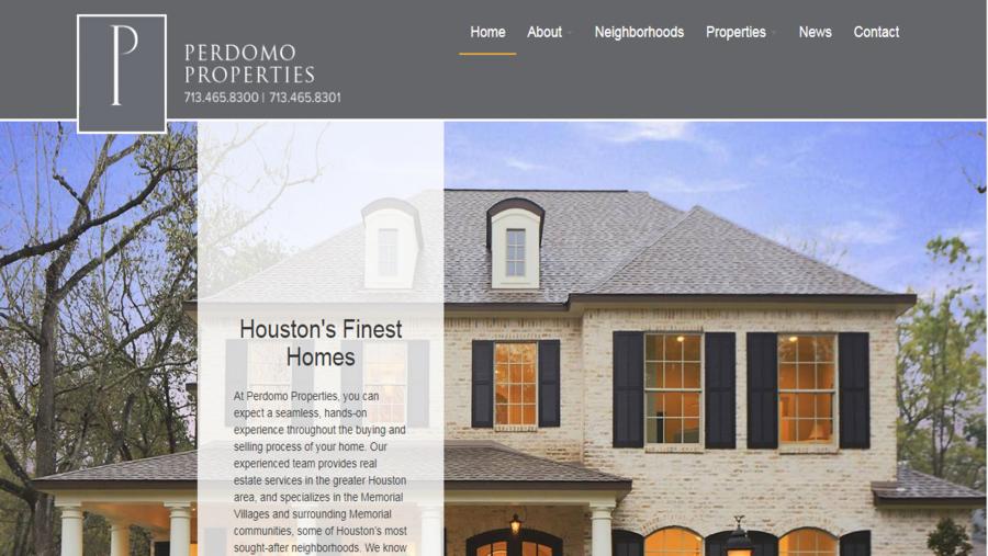 Perdomo Properties