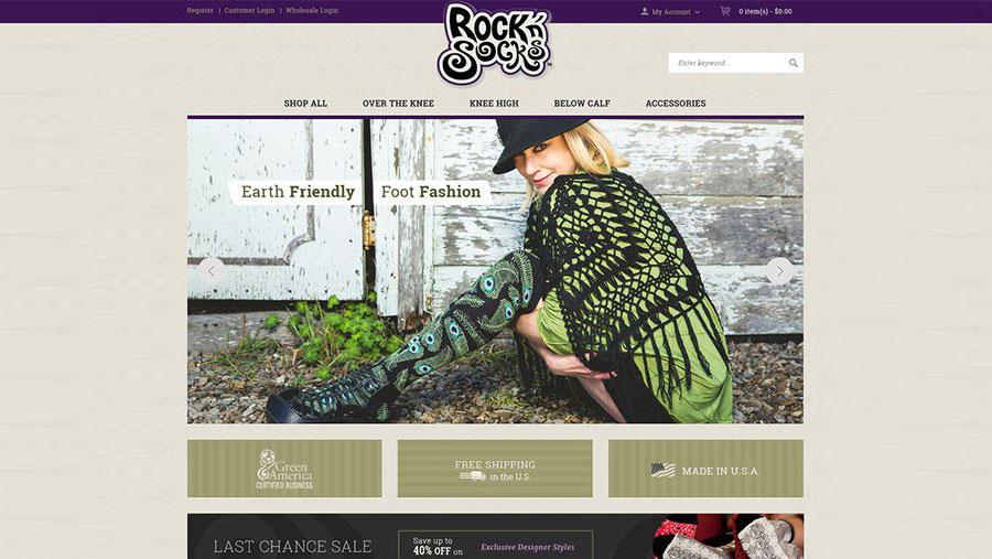 RocknSocks
