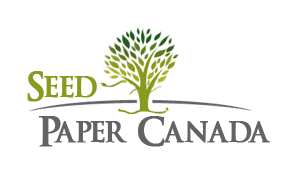 Seed Paper Canada