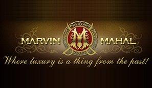 Marvin Mahal