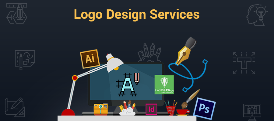 Custom Affordable Logo Design Services